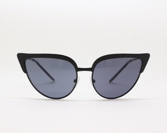 cat eye sunglasses, 50s style glasses, metal frame eyeglasses