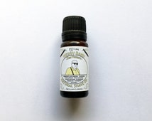 Merry Band Don Vizzini's Sicilian Lemon Shave Oil   Pre Shave   Traditional Shaving   Gents Grooming