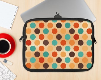 The ,, Dye-Sublimated NeoPrene MacBook Laptop Sleeve Carrying Case