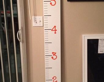 Life Sized Ruler