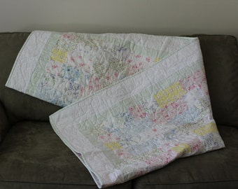 Shabby Chic Country Quilt