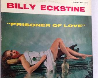 Billy Eckstine - Prisoner Of Love - vinyl record