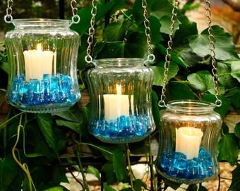 Candle holder sets - wedding candle holders
