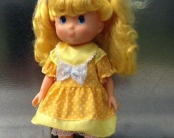 1995 Cititoy Vinyl Doll