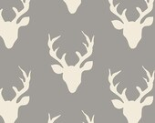 RESERVED Listing for KIM, 1 Fitted Crib Sheet, Buck Forest