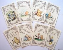 Unique Pooh Quote Related Items Etsy