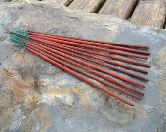 Organic Absolute Amber Incense