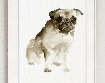 Dog Wall Decor pet wall decor | etsy