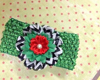 Handmade headband, fits all sizes