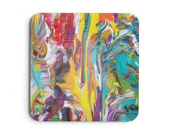 Spirited Coaster