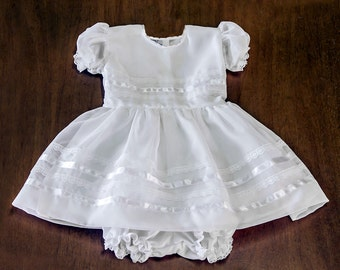 Elegant Dress for baby girl