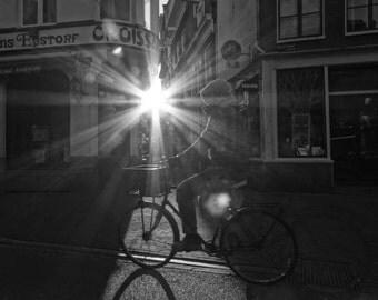 The Sun Rider