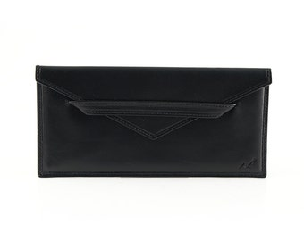 Travel wallet with desing of envelop
