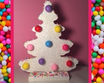 Candy land tree.