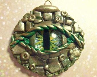 Dragon Eye Pendant - PD21