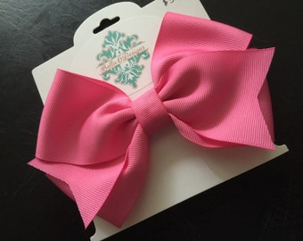 5 piece Classic Boutique Bow Set