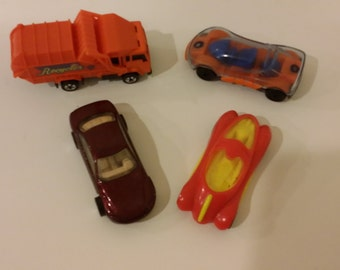 Hot Wheels 1990 Toy Cars