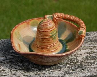 Juicer-Citrus Juicer-Ceramic Juicer-Handmade Juicer