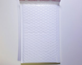 20 6x9 Bubble Mailer Envelope Bag Padded Protection Shipping Mailer Lightweight