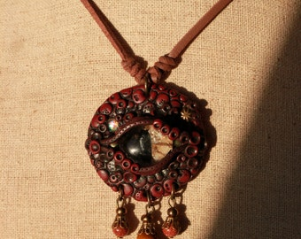 Talisman of the Red Dragon of Ether