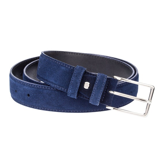 Our American made one piece latigo leather belts will last you a lifetime!