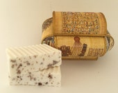 Almond Egyptian Musk Soap