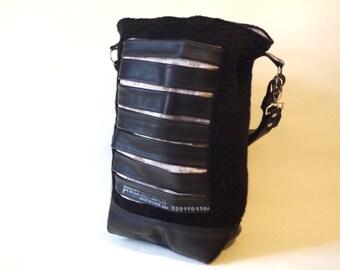 Shoulder bag Wollwalk/fins