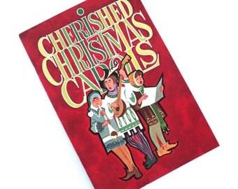 Cherished Christmas Carols SongBook