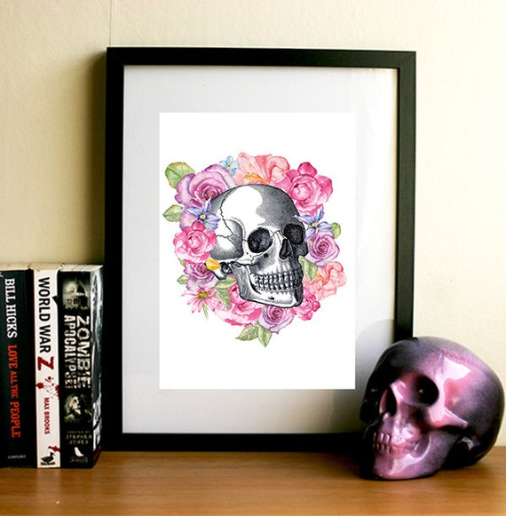 , Alternative Wedding gift, Anatomy poster, customised wedding gift ...