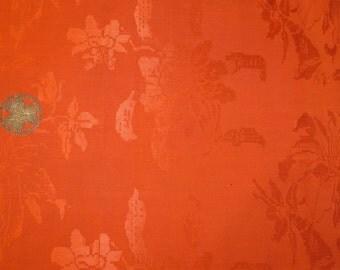 Vintage Kimono Silk pieces