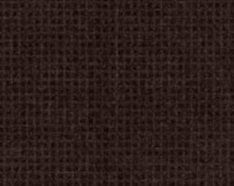 45'' Maywood Studios Charcoal Checks Woolies Flannel by the Yard MASF 18123-K