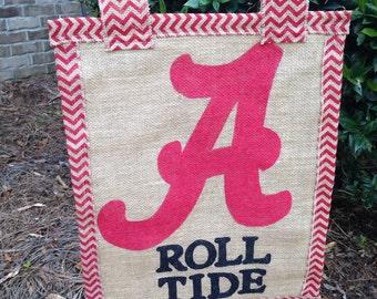 Alabama Garden Flag