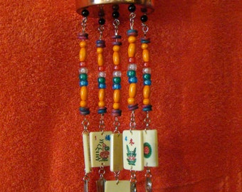 Hand Crafted Wind Chime #3