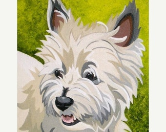 Note Cards - Cairn Terrier