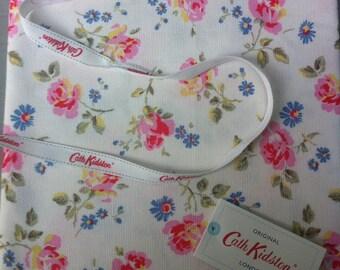 Cath Kidston fabric fat quarter cotton duck approx 45cm x 45cm. Genuine original