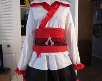 Assassins Creed kimono