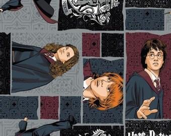 Harry Potter full skirt!