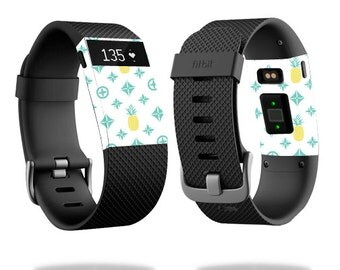 Skin Decal Wrap for Fitbit Blaze, Charge, Charge HR, Surge Watch cover sticker Island Designer