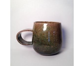Deco mug, 11 oz