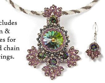 Go For Baroque Necklace Kit