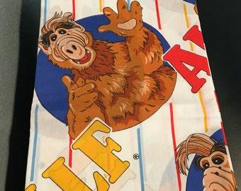 """Rare """"Alf"""" quilt"""