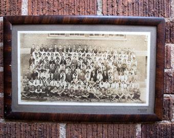 1925 Holmes Junior High School Photo