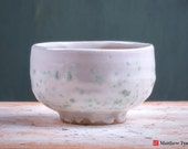 Chawan Tea Bowl with Spri...