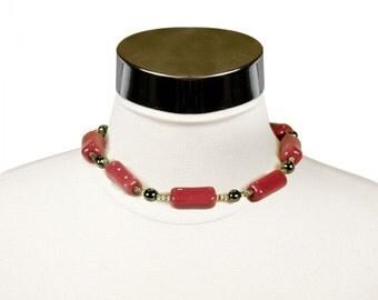 Kazuri Beaded Necklace