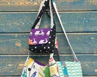 Chunky Wee Bag by Hunter's Design Studio