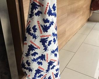 SALE      Emma Bridgewater Teapot fabric tea towel