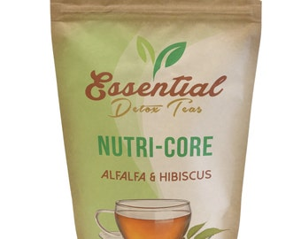 Organic Nutri-Core Loose Tea Blend