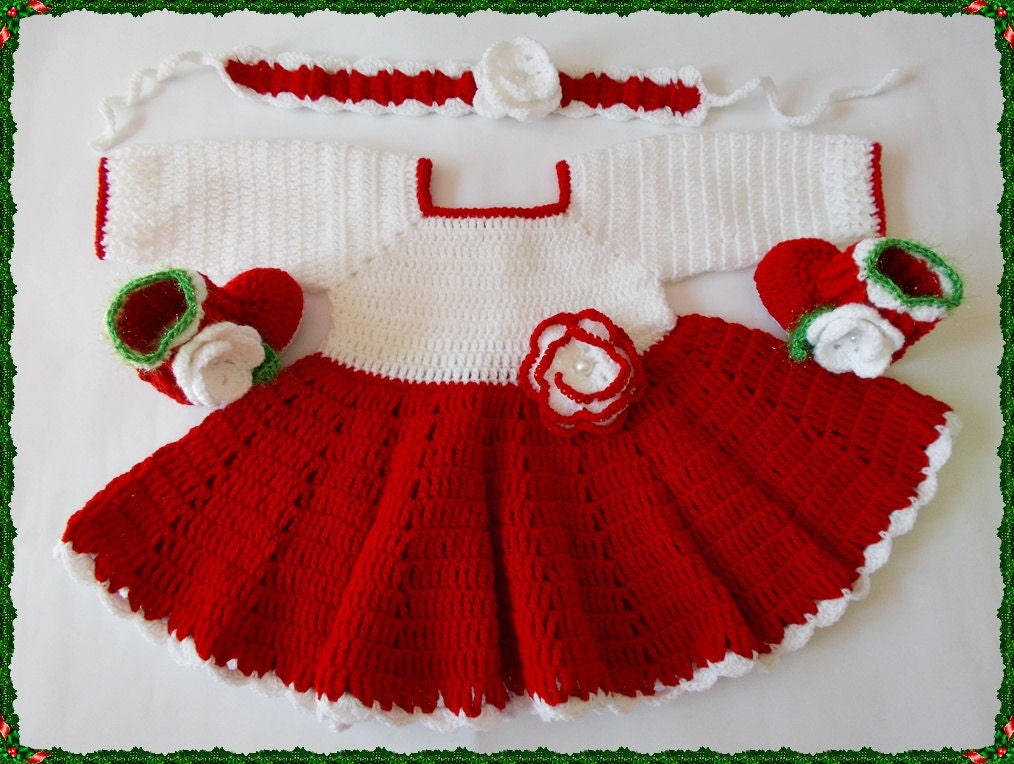 Baby Dresses with Boots
