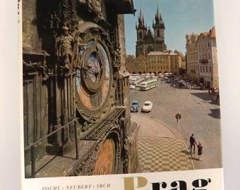 Prag Prague Praha Photo book with 87 Photos