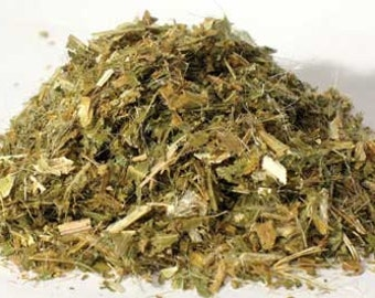 Blessed Thistle Cut - 2oz (56g)